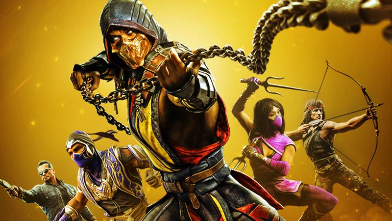 Mortal Kombat: dicas para entrar no kompetitivo - Banner