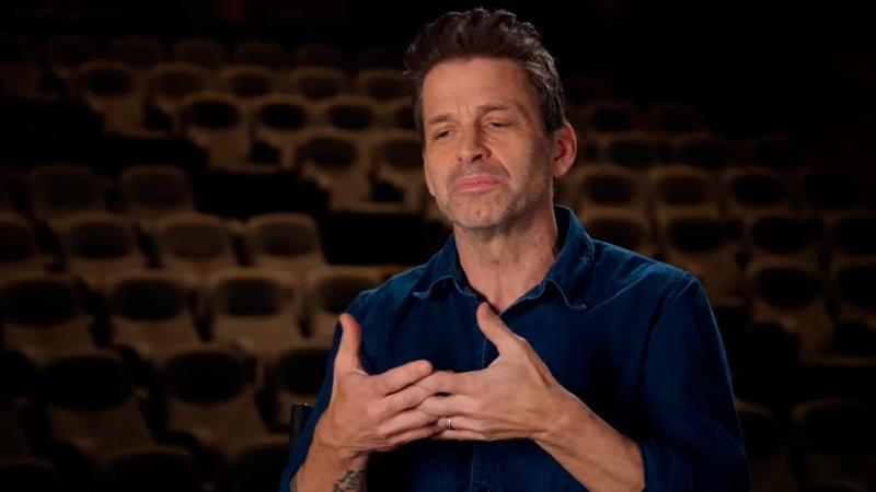 Por que amamos heróis? Snyder e Affleck respondem - Banner