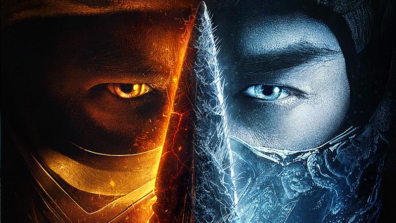Conheça o elenco do novo filme de Mortal Kombat  - Banner