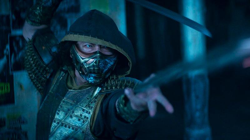Bate-papo com o campeão de Mortal Kombat 11 - Banner