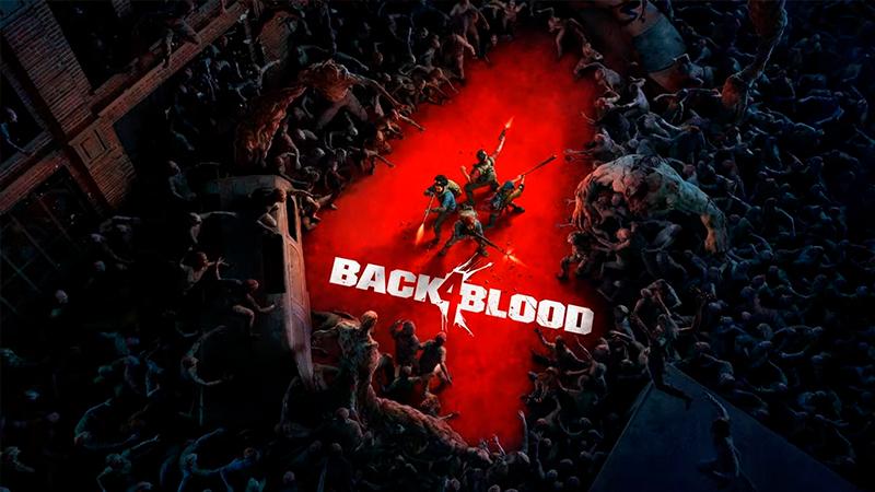 Assista a oito minutos de gameplay de Back 4 Blood - Banner