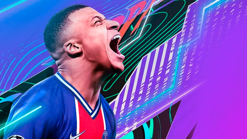 Top 10 curiosidades de FIFA 21 - Banner
