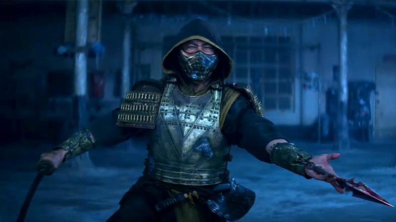 Filme de Mortal Kombat ganha o primeiro trailer! - Banner
