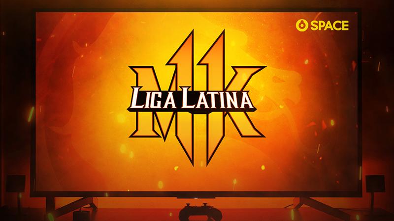 Mortal Kombat Liga Latina