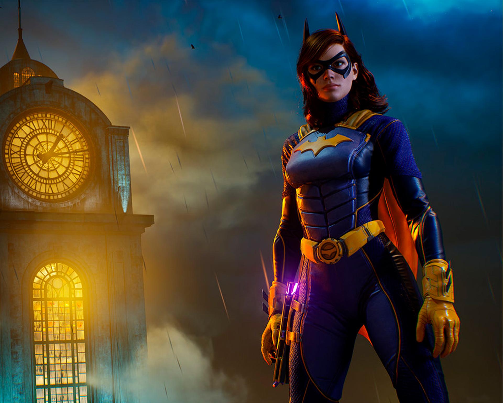 Gotham Knights - Trailer Oficial Dublado do novo jogo do Batman - Banner