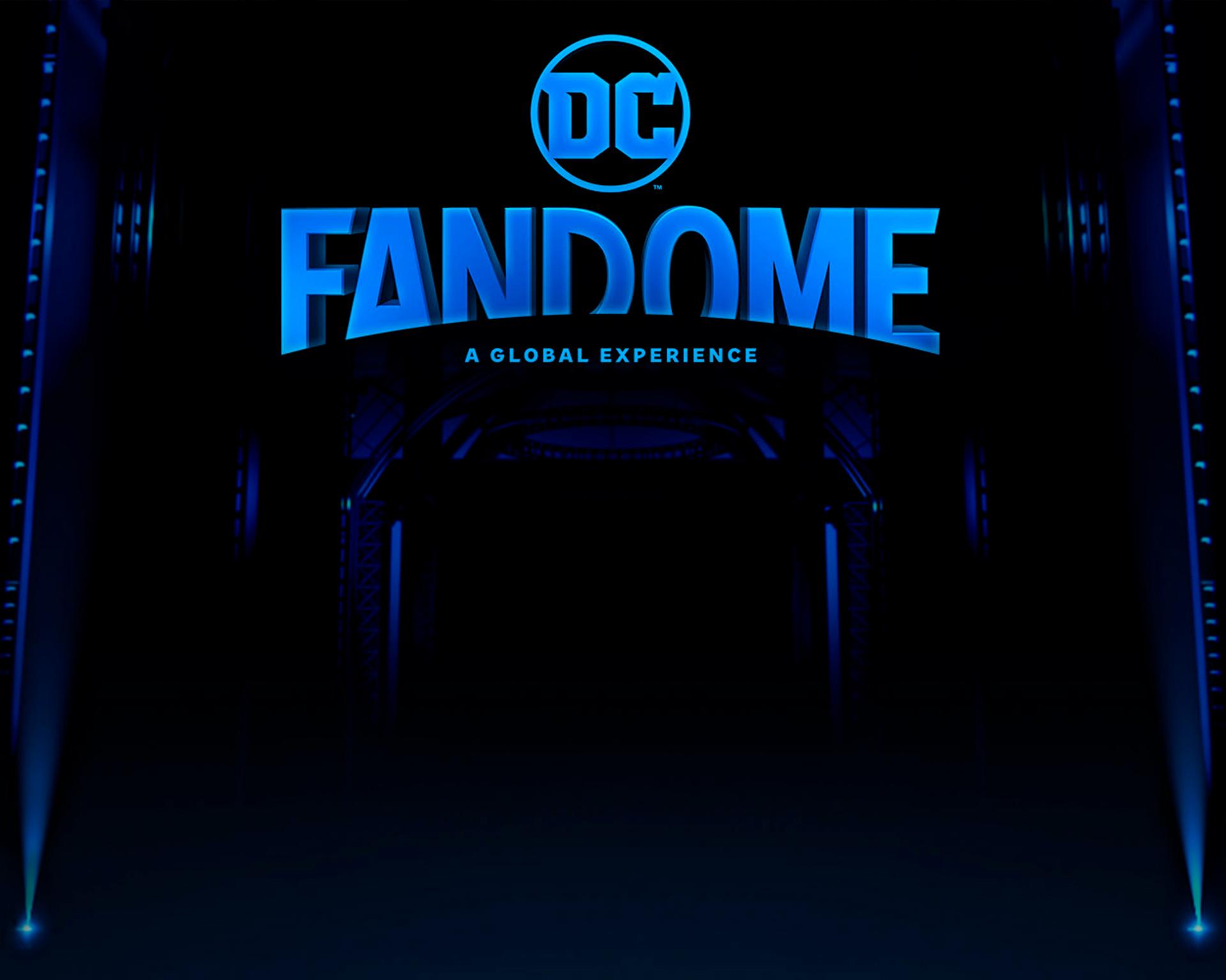 Os melhores momentos do DC Fandome (Parte 1) - Banner