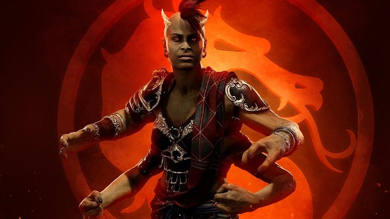 Tutorial: Como jogar de Sheeva em MK11 - Banner